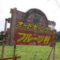 愛犬とカヌー体験!子供も楽しい千葉県オートキャンプフルーツ村